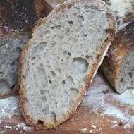 Chleb Polny pszenno żytni