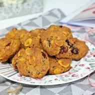 Ciasteczka crunchy