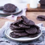 Ciasteczka kakaowe Amerykanki