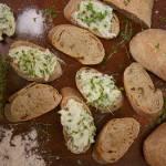 Pane Bianco - Włoski Biały Chleb. / Pane Bianco - Italian White Bread.