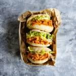 Szarpany kurczak BBQ (4 składniki)