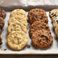 Zadanie kulinarne - ciasteczka.