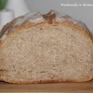 Chleb Rodolpha Coustona w marcowej piekarni
