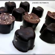 Domowa czekolada tylko z 2 składników!