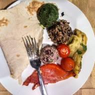 Gruzja! czyli fotorelacja z warsztatów kulinarnych