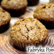Muffinki kokosowo-kawowe