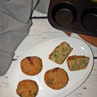 Muffinki z komosy ryżowej