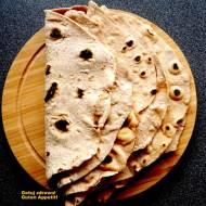 Tortilla orkiszowa, pełnoziarnista. Dieta szybka przemiana