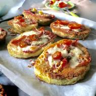Kapuściana Pizza