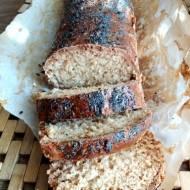 Chleb ekspresowy na maślance