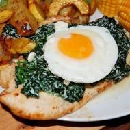 """"""" Filet po Maurytańsku """" , energetyczny , zdrowy obiad"""