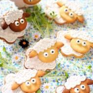 Słodkie owieczki