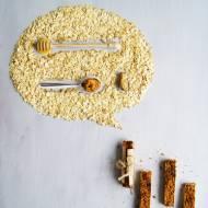 Proste batony granola (3 składniki)