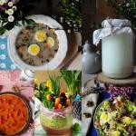 Wielkanocne przepisy bez glutenu z 2017 roku