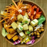 Piątek: Buddha bowl. Miska boskich smaków i zdrowia