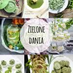 Zielone dania
