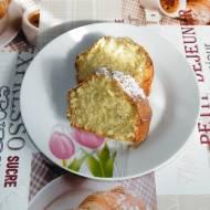 Babka kokosowa – pychotka ;)