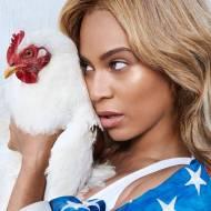 Beyonce jest fleksitarianką