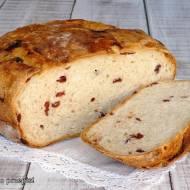 Chleb z żurawiną z naczynia żaroodpornego