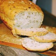 Chlebek pszenny- Idealny wypiek pasuje na Wielkanoc