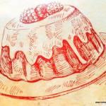 Najlepszy mazurek pomarańczowy – przepis staropolski