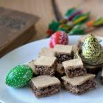 Mazurek czekoladowy I