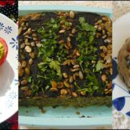 WEGAŃSKA WIELKANOC: pascha, pasztet, faszerowane pomidory