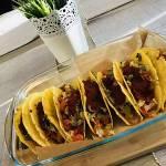 a'la tacos meksykański