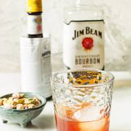 Old fashioned – drink z Angostura Bitter