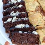 Ciasto czekoladowe z kaszy gryczanej