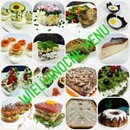 INSPIRACJE NA WIELKANOCNE KETO MENU (keto, LCHF, paleo, bez glutenu, laktozy i cukru)