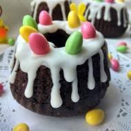 Najlepsze czekoladowe babeczki