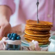 Najlepsze na świecie bezglutenowe pancakes
