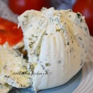 Serek z jogurtów greckich-dyndający serek