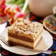 Ciasto Karmelek