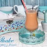 Shake kokosowo-czekoladowy