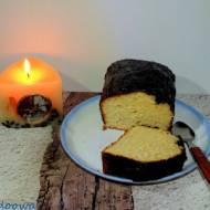 Ciasto kefirowe - babka kefirowa