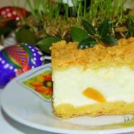 Styropian- oszukany sernik z jogurtów greckich