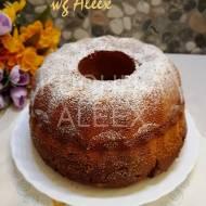 Wielkanocna babka marmurkowa wg Aleex