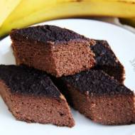Brownie AIP – ciasto czekoladowe bez alergenów