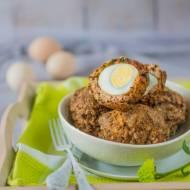 Jajka po szkocku-śniadanie idealne?