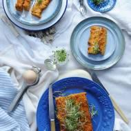 Pasztet warzywny z selera i marchewki