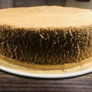 Idealny biszkopt do tortów! - jasny