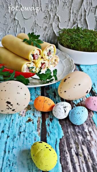 Wielkanocne cannelloni