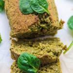 zielone ciasto na wiosnę i na wielkanoc // green cake for spring!