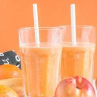 Nektarynkowa multiwitamina – sok z nektarynek, pomarańczy i bananów
