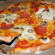 "Pizza "" Valencia """