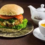 GreenTea Burger
