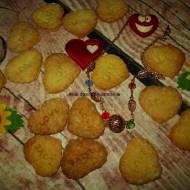 Ciasteczka serduszka