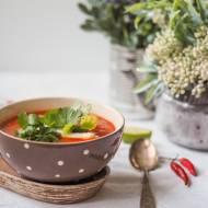 Orientalna pomidorowa